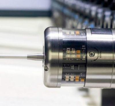 Novo módulo ESPRIT PROBING (Medição em Processo)