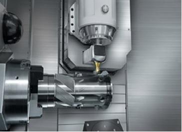 Manufatura Aditiva DED – Programação CNC de Máquinas Hibridas