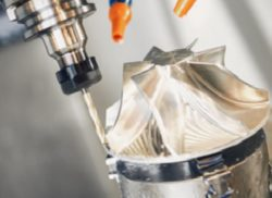 Conheça a Inteligência Artificial do Novo ESPRIT CAM 5 eixos